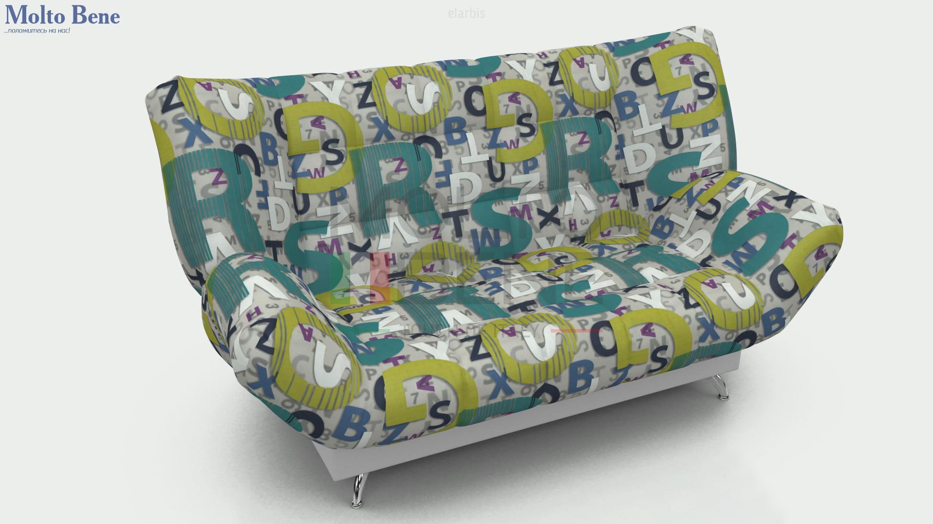 Чехол на диван клик кляк - запись пользователя мария (id1789731) 10