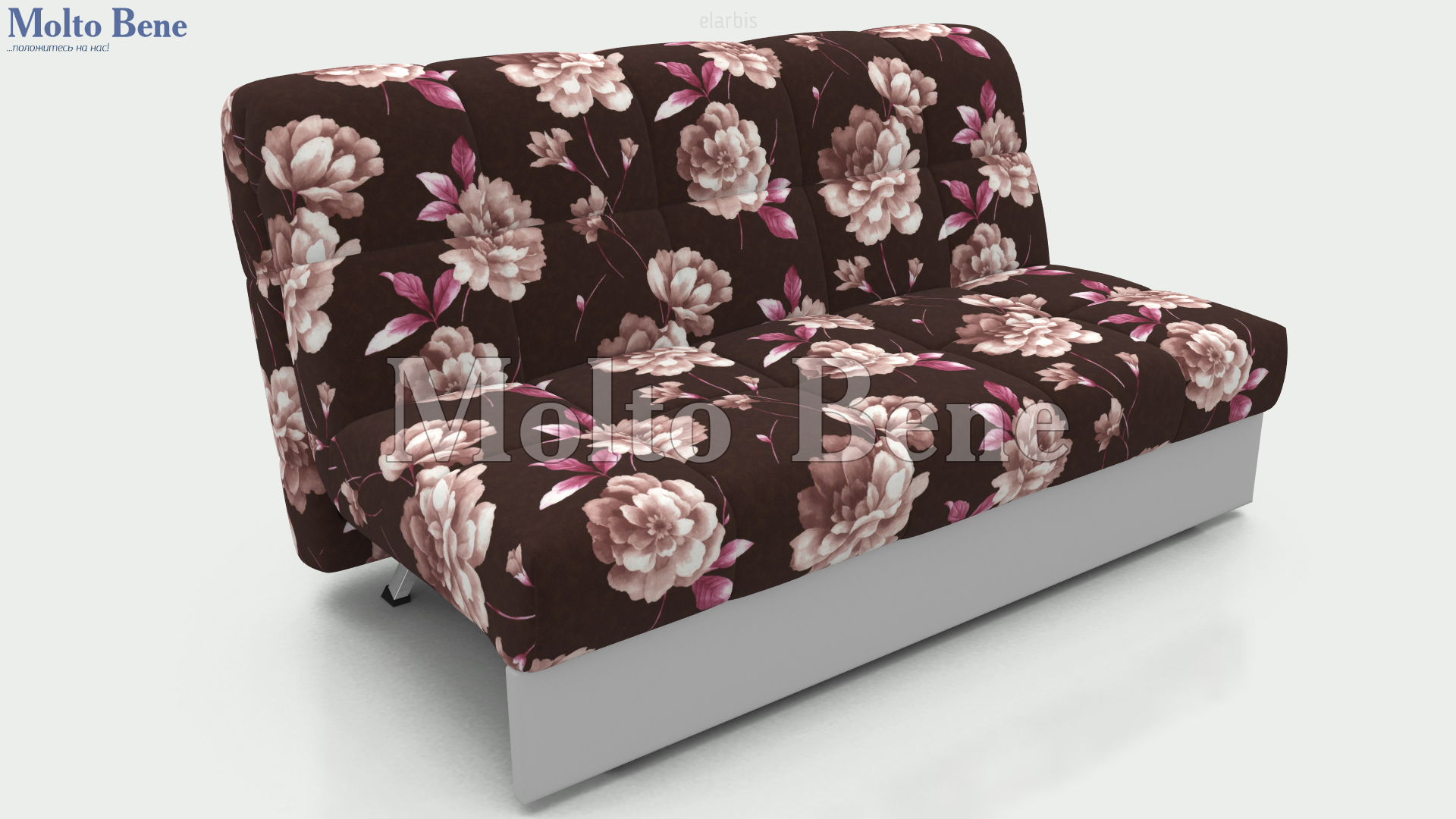 FUROR FLOVERS BORDO