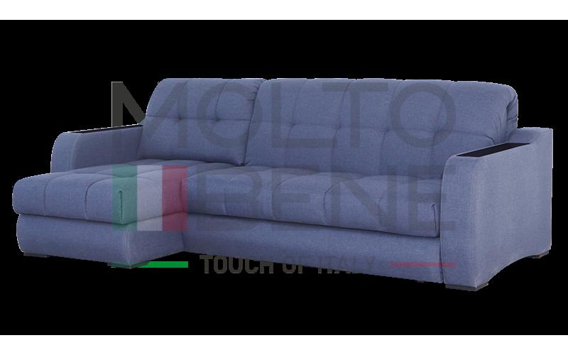 диван с анатомическим матрасом купить