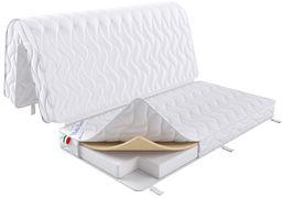 Купить диван французская раскладушка с ортопедическим матрасом